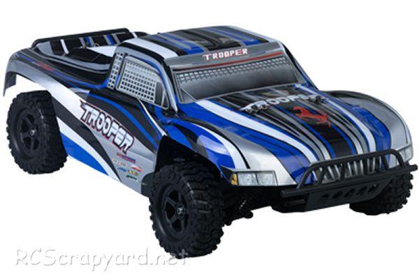 Acme Racing Trooper GP