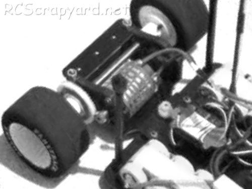 Bolink Eliminator Sport Chassis