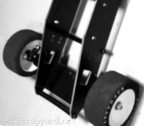 Bolink Hot Rodz Chassis