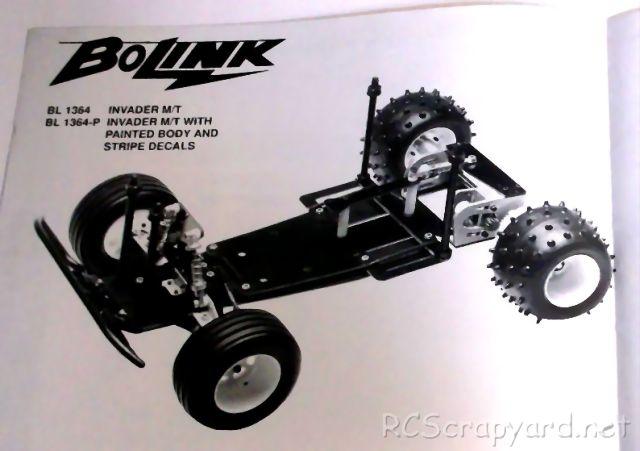 Bolink Invader MT