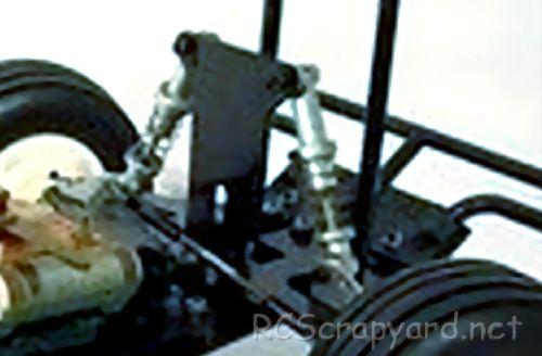 Bolink Invader MT Chassis