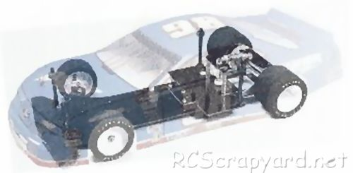 Bolink Street Spec Chassis