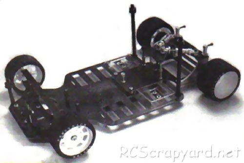 Bolink Super Sport Chassis