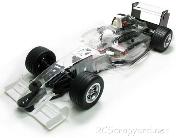 Carisma F14 Evo