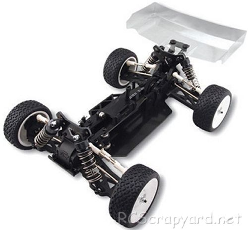 Carisma GTB Chassis