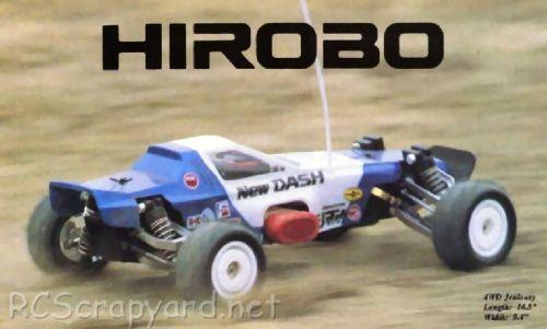 Hirobo Jealousy