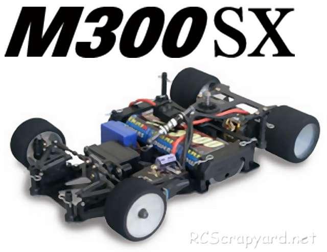 Kawada M300SX