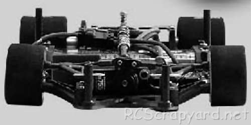 Kawada M300SX Chassis