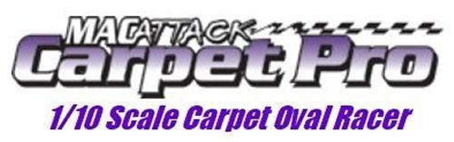 Bolink RACEtech MACatteck Carpet-Pro