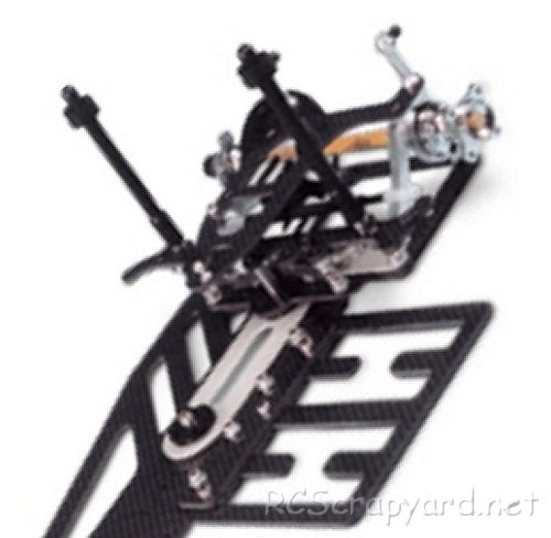 Bolink RACEtech MACatteck Chassis