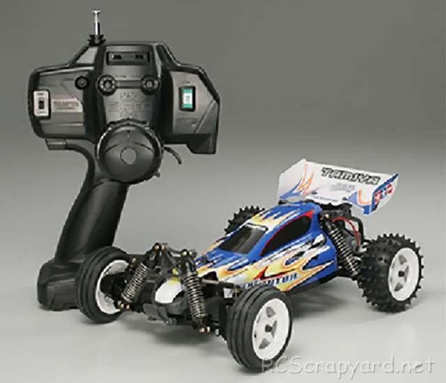 Tamiya TamTech-Gear Desert Gator - GB-01 # 56705