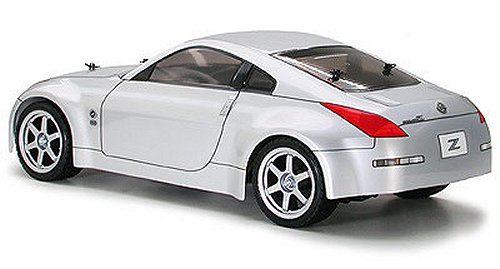 Tamiya Nissan 350Z Complete Kit Chassis