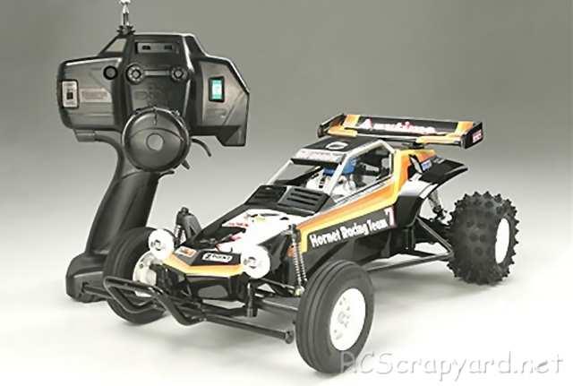 Tamiya XB The Hornet - # 57741