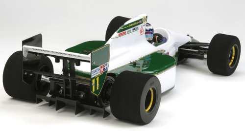 Tamiya Team Lotus Type 102B