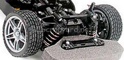 Tamiya TT-01 Chassis