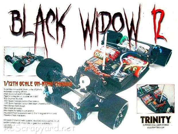 Trinity Black Widow
