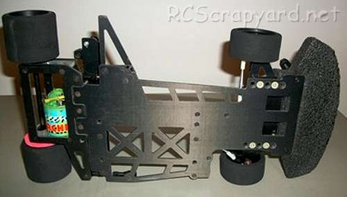 Trinity Evolution 10SS Chassis