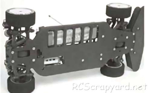 Trinity T-Spec Chassis