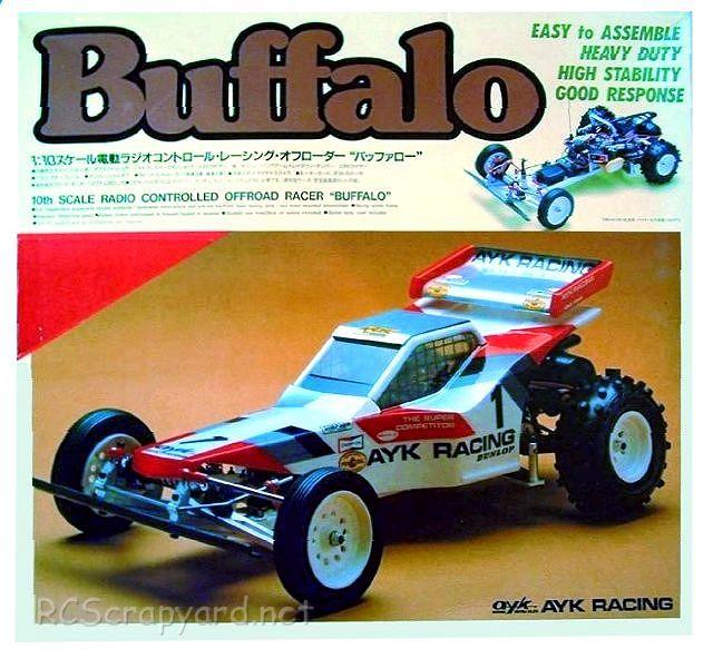 AYK Buffalo