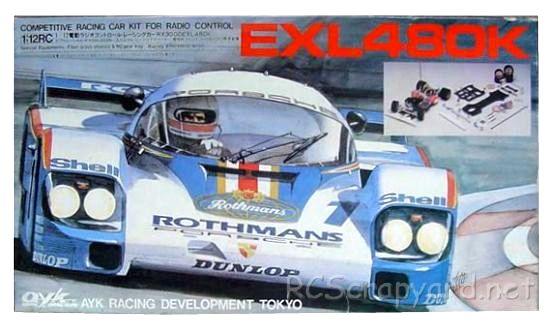 AYK EXL480K