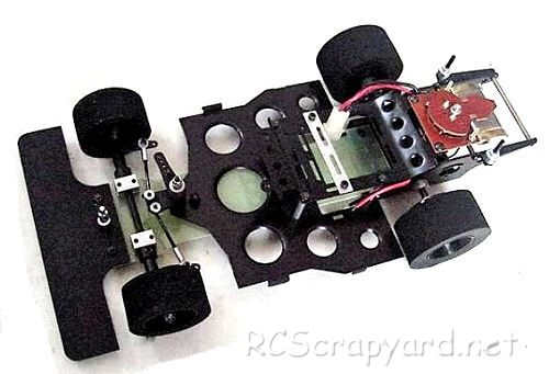 AYK RX1200 Chassis
