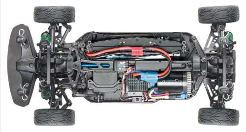 Team Associated Apex Chassis