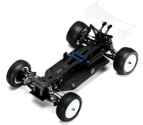Team Associated B44.1 Factory Team Chassis