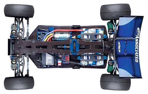 Team Associated B44 Factory Team Chassis