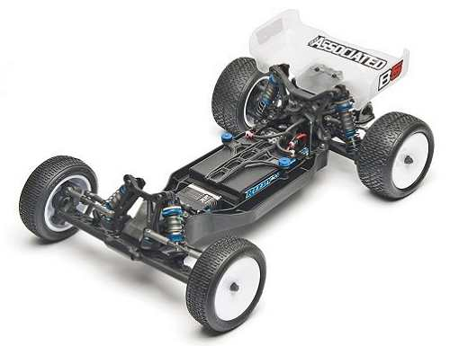 Team Associated B5 Team Kit Chassis