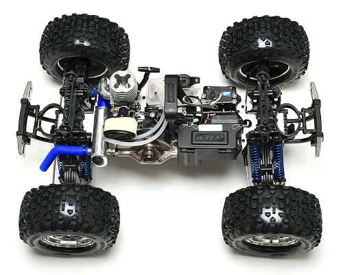 Team Associated MGT 3.0 Chassis