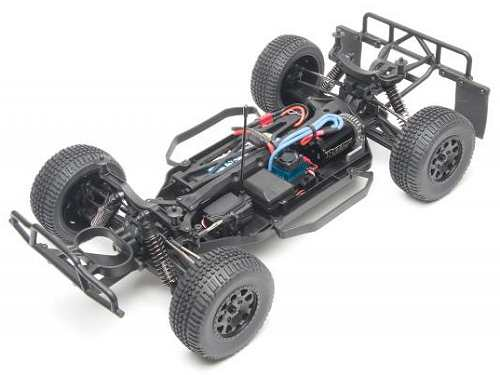 Team Associated ProLite 4x4 Chassis