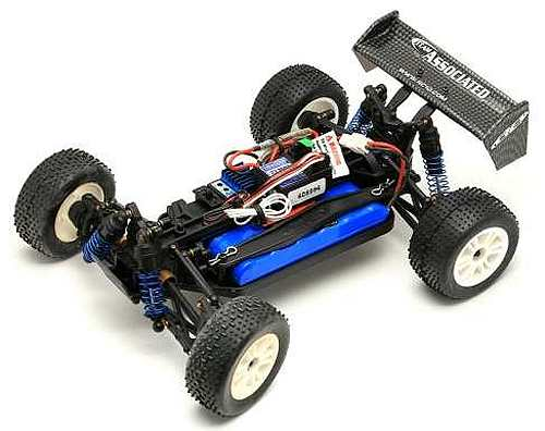 Team Associated RC18B Chassis