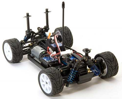 Team Associated RC18R Chassis