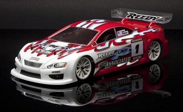 Team Associated TC6.1 - 1:10 Electric RC Touring Car