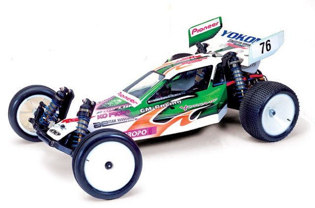 Team Associated RC10 B3