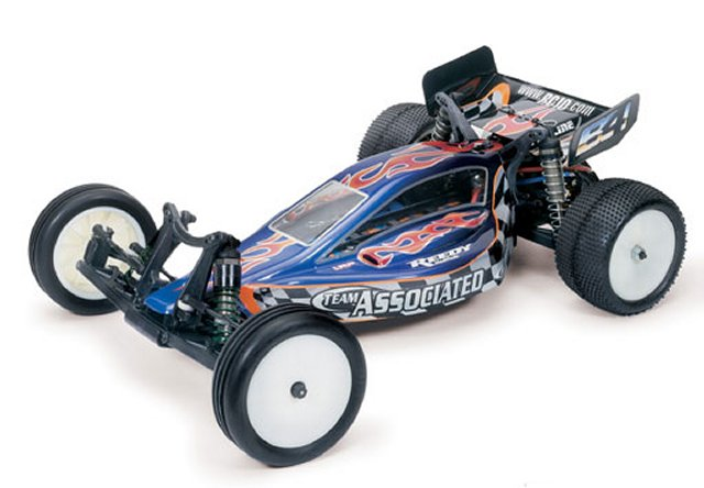 Team Associated RC10 B4