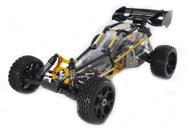 CEN Dirt Striker-E - 1:8 Electric Buggy