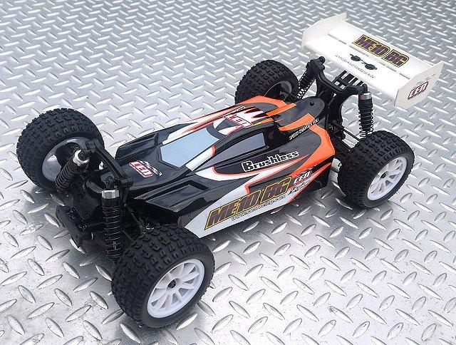 CEN ME10-BG - 1:10 Electric Buggy