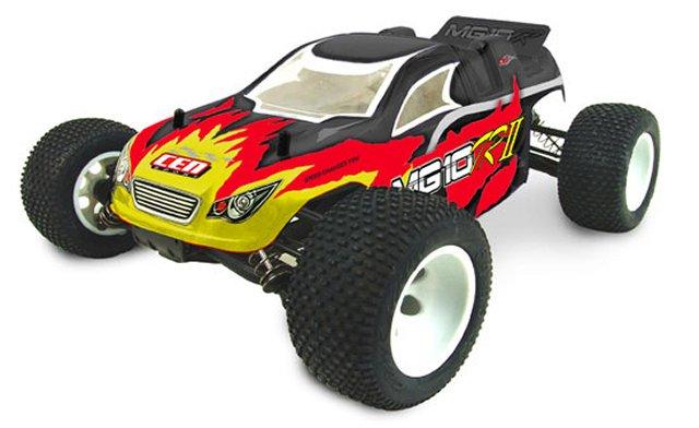 CEN MG10-TR2