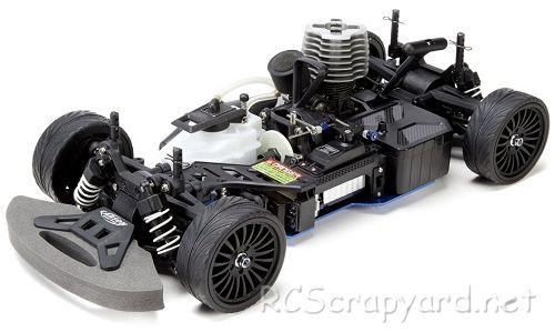 Carson VW Scirocco - CV-10