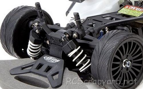 carson vw scirocco nitro cv 10 500103038. Black Bedroom Furniture Sets. Home Design Ideas