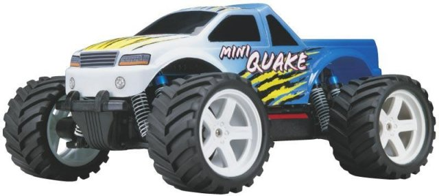 Duratrax Mini-Quake