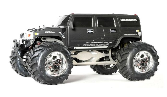 FG Monster-Hummer