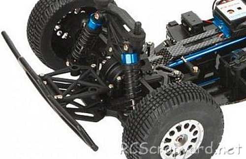 FS-Racing Baja 1000 Chassis