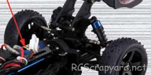 FS-Racing EB-4 Sport RTR