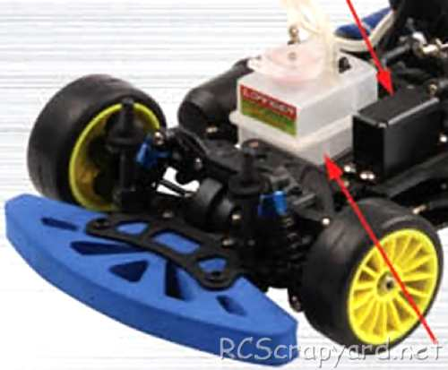 FS-Racing Full-Speed Chassis