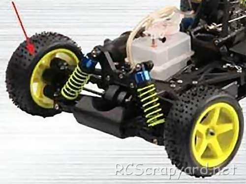 FS-Racing GB-4 Spirit-1