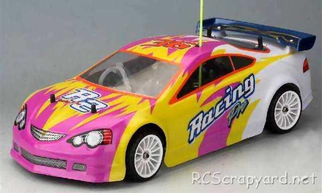 FS-Racing GX4