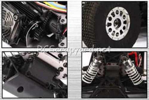 FS-Racing Thunderbolt-BL