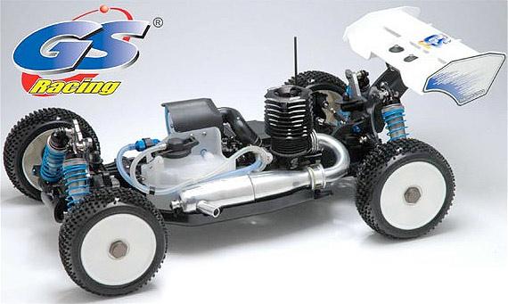 GS Racing CLX